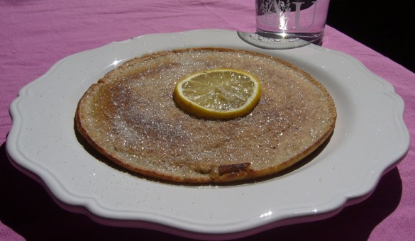 Perfect Ayurveda Pancake